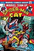Marvel Team-Up Vol 1 8