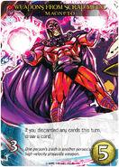 Max Eisenhardt (Earth-616) from Legendary Villains 002