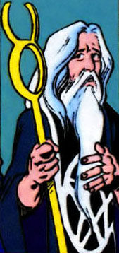 Merlyn (Otherworld) (Earth-616) from All-New Official Handbook of the Marvel Universe A to Z Vol 1 7 0001.jpg