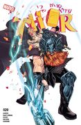 Mighty Thor Vol 3 20