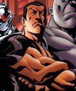 Namor McKenzie (Earth-110)