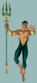 Namor McKenzie (Earth-135263)