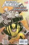 New Avengers Transformers Vol 1 2
