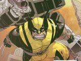 New Avengers/Transformers Vol 1 2