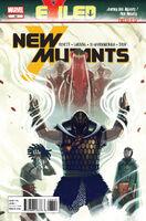 New Mutants Vol 3 43