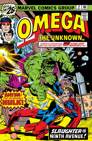 Omega the Unknown Vol 1 2.jpg