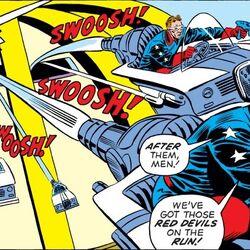 Patriots (Earth-73836) from Fantastic Four Vol 1 136.jpg
