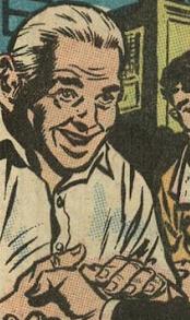 Pop Fenton (Earth-616)