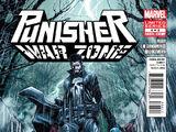 Punisher: War Zone Vol 3 4
