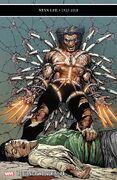 Return of Wolverine Vol 1 4