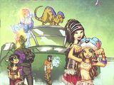 Runaways Vol 3