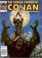Savage Sword of Conan Vol 1 172