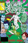 Silver Surfer Vol 3 6