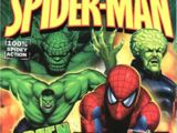 Spectacular Spider-Man (UK) Vol 1 171