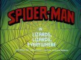 Spider-Man (1981 animated series) Season 1 3