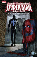 Spider-Man Friendly Neighborhood Spider-Man by Peter David - The Complete Collection Vol 1 1