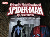 Spider-Man: Friendly Neighborhood Spider-Man by Peter David - The Complete Collection Vol 1 1