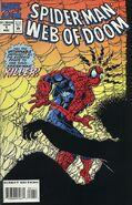 Spider-Man Web of Doom Vol 1 1