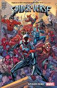 Spider-Verse Spider-Zero TPB Vol 1 1
