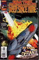 Star Trek Deep Space Nine Vol 1 9