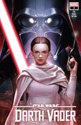 Star Wars Darth Vader Vol 1 2