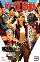 Star Wars Doctor Aphra Vol 2 1