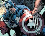 Steven Rogers (Ultimate) (Earth-61610)
