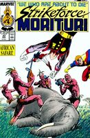 Strikeforce Morituri Vol 1 23