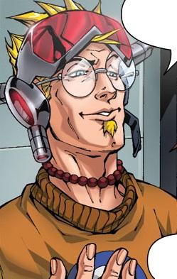 Ted Mankowski (Earth-616)