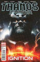 Thanos Imperative Ignition Vol 1 1