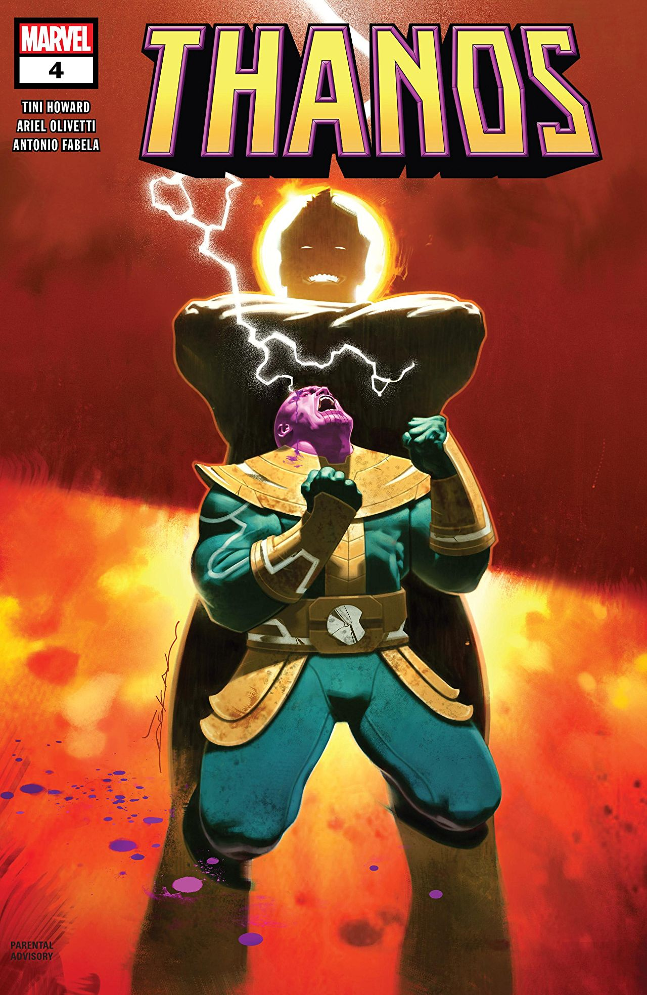Thanos Vol 3 4
