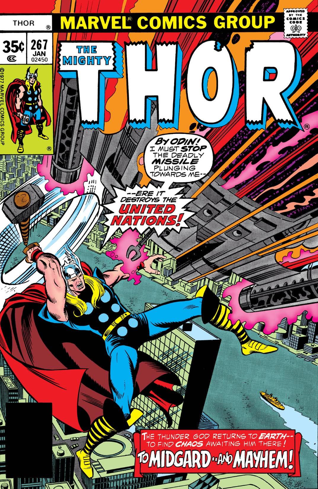 Thor Vol 1 267