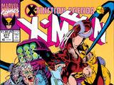 Uncanny X-Men Vol 1 271
