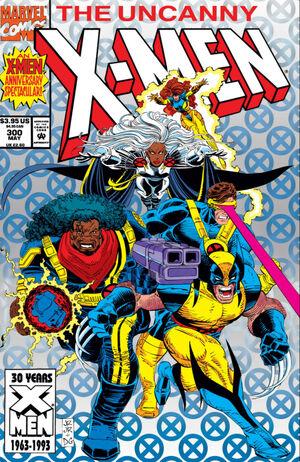 Uncanny X-Men Vol 1 300.jpg