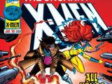 Uncanny X-Men Vol 1 333