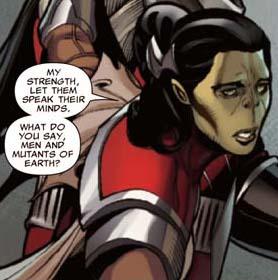 Haleena (Earth-616)