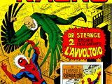 Comics: Uomo Ragno (Corno) Vol 1 2