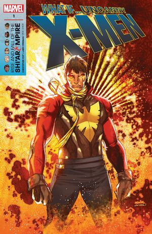 What If? X-Men - Rise and Fall of the Shi'ar Empire Vol 1 1.jpg