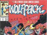 Wolfpack Vol 1