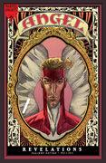 X-Men Angel - Revelations Vol 1 1