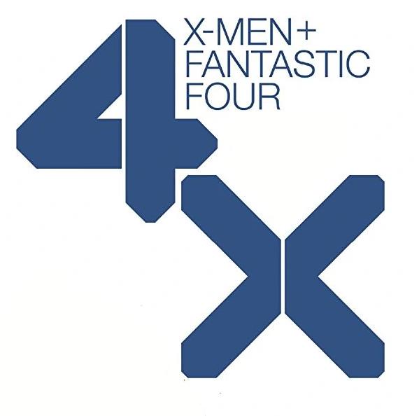 X-Men / Fantastic Four: 4X Vol 1