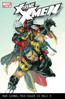X-Treme X-Men Vol 1 27