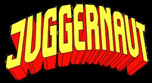 X Men Logos Juggernaut by vesterdesigns.png
