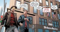 17th Precinct Station House from Spider-Man 2099 Vol 3 8 001.jpg