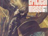 """A Shadowline Saga: """"Critical Mass"""" Vol 1 3"""