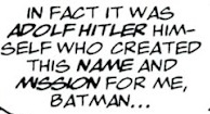 Adolf Hitler (Earth-3839)