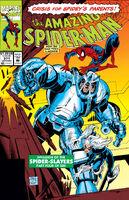 Amazing Spider-Man Vol 1 371
