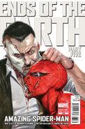 Amazing Spider-Man Vol 1 685 Dell'Otto Variant