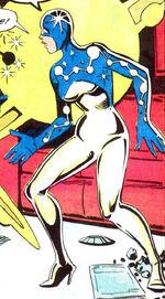 Ann Dodgson (Earth-616)