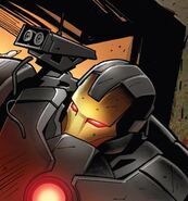 Anthony Stark (Earth-616) from Iron Man Vol 5 4 005